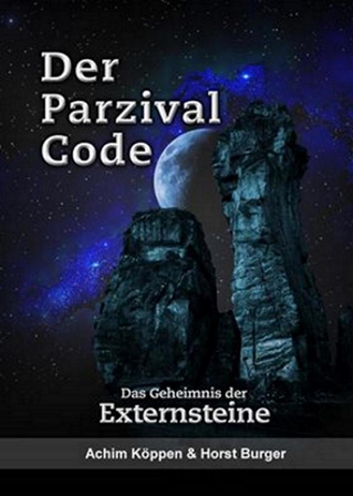 Der Parzival - Code als eBook Download von Achi...