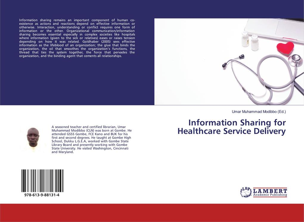 Information Sharing for Healthcare Service Deli...