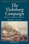 Vicksburg Campaign: April 1862 - July 1863