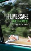 The Message New Testament-MS