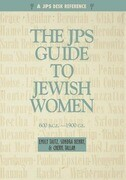 The JPS Guide to Jewish Women