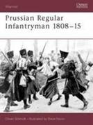 Prussian Regular Infantryman 1808-1815