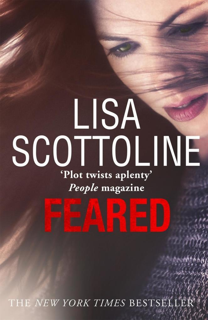 Feared (Rosato & DiNunzio 6) als eBook Download...