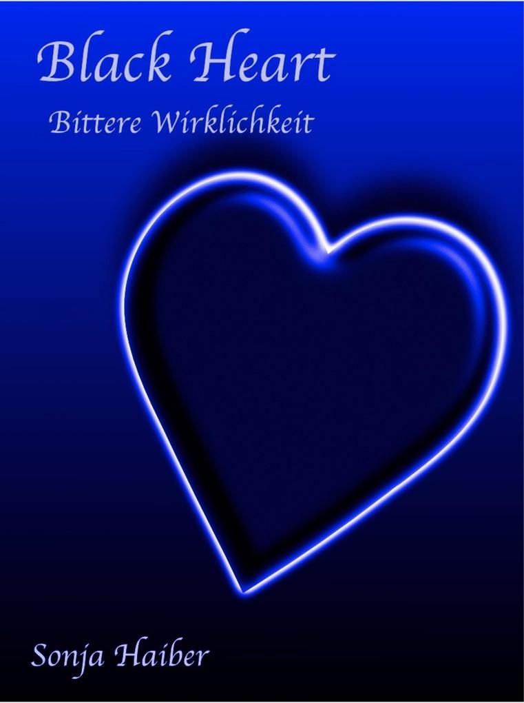 Black Heart als eBook