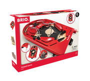 BRIO Games - Holz-Flipper Space Safari