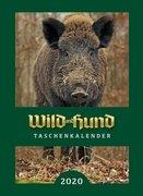 Wild & Hund Taschenkalender 2020