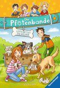 Ravensburger Buch - Luhn, Pfotenbande, Bd 1-Lotta