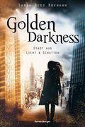 Ravensburger Buch - Brennan, Golden Darkness