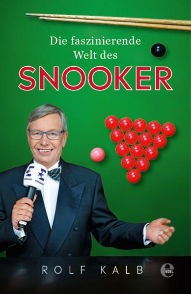 Die faszinierende Welt des Snooker als Buch