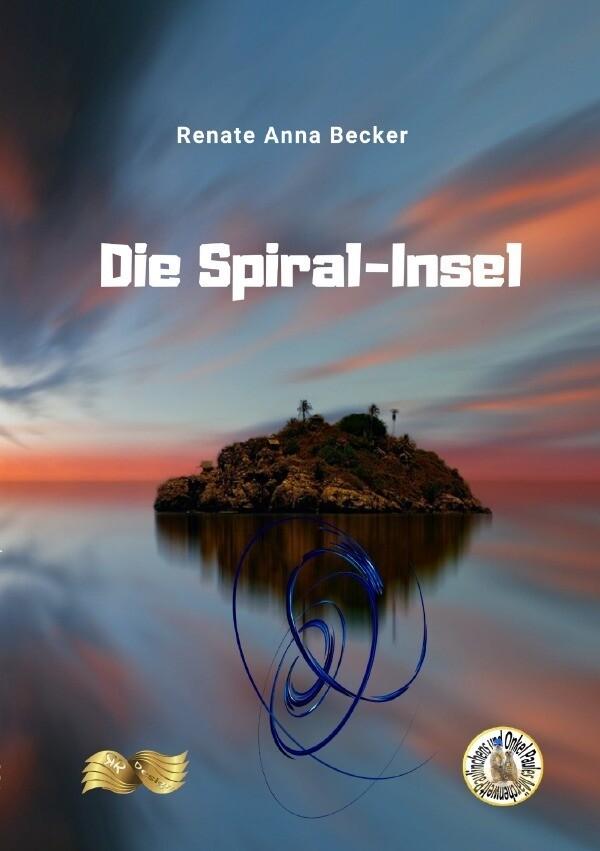 Die Spiral-Insel als Buch