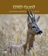 Jagdkalender Wandvariante 2020