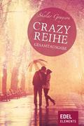 Crazy-Reihe - Gesamtausgabe