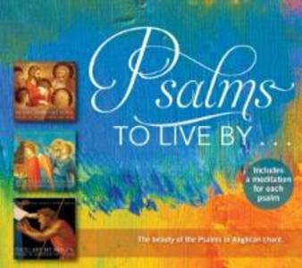 Psalms to Live By