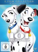 101 Dalmatiner & 101 Dalmatiner - Teil 2: Auf kleinen Pfoten zum großen Star!