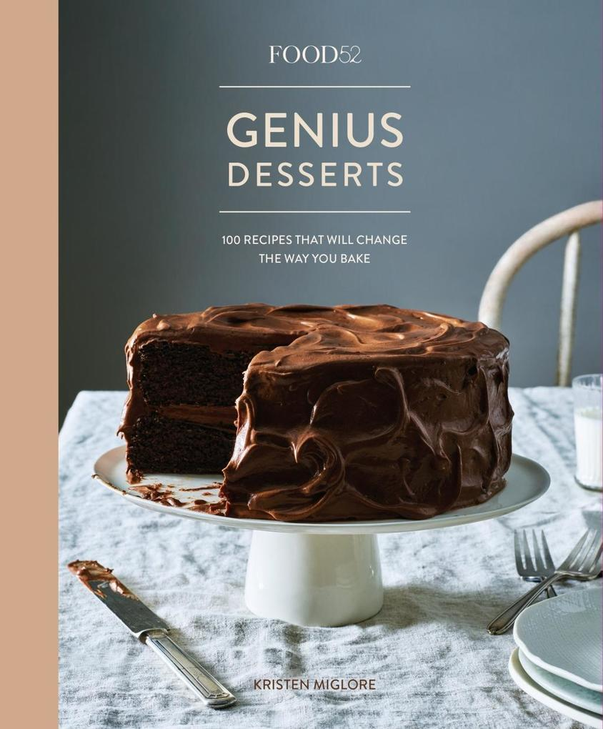 Food52 Genius Desserts als eBook Download von K...