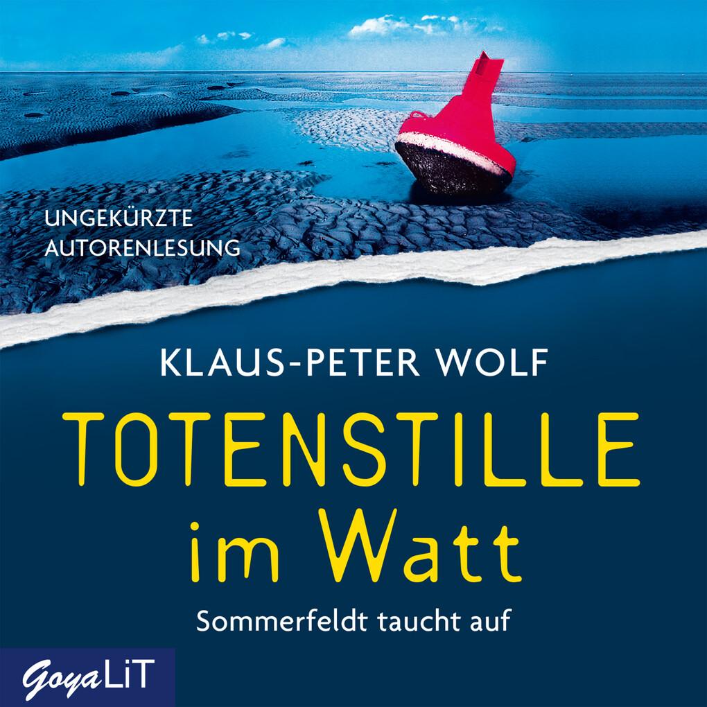 Totenstille im Watt als Hörbuch Download