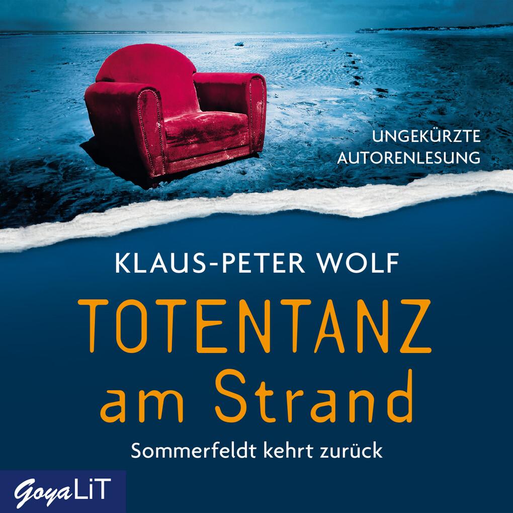 Totentanz am Strand als Hörbuch Download