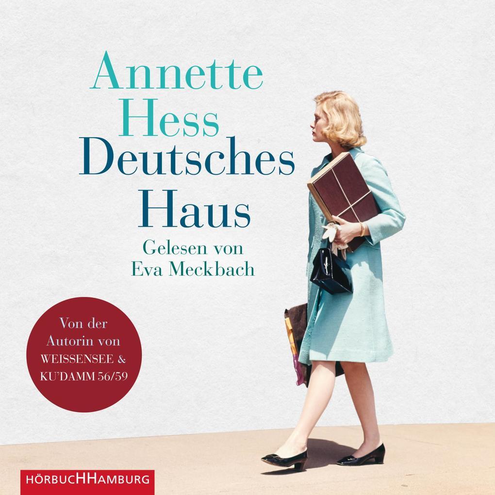 Deutsches Haus als Hörbuch Download