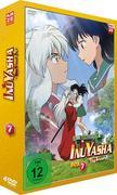 InuYasha - TV-Serie - Box 7 (Final Arc: Episoden 1-26) [4 DVDs]