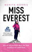 Miss Everest (DuMont Welt - Menschen - Reisen)