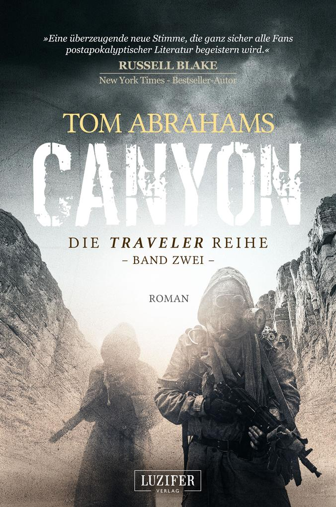 CANYON als eBook