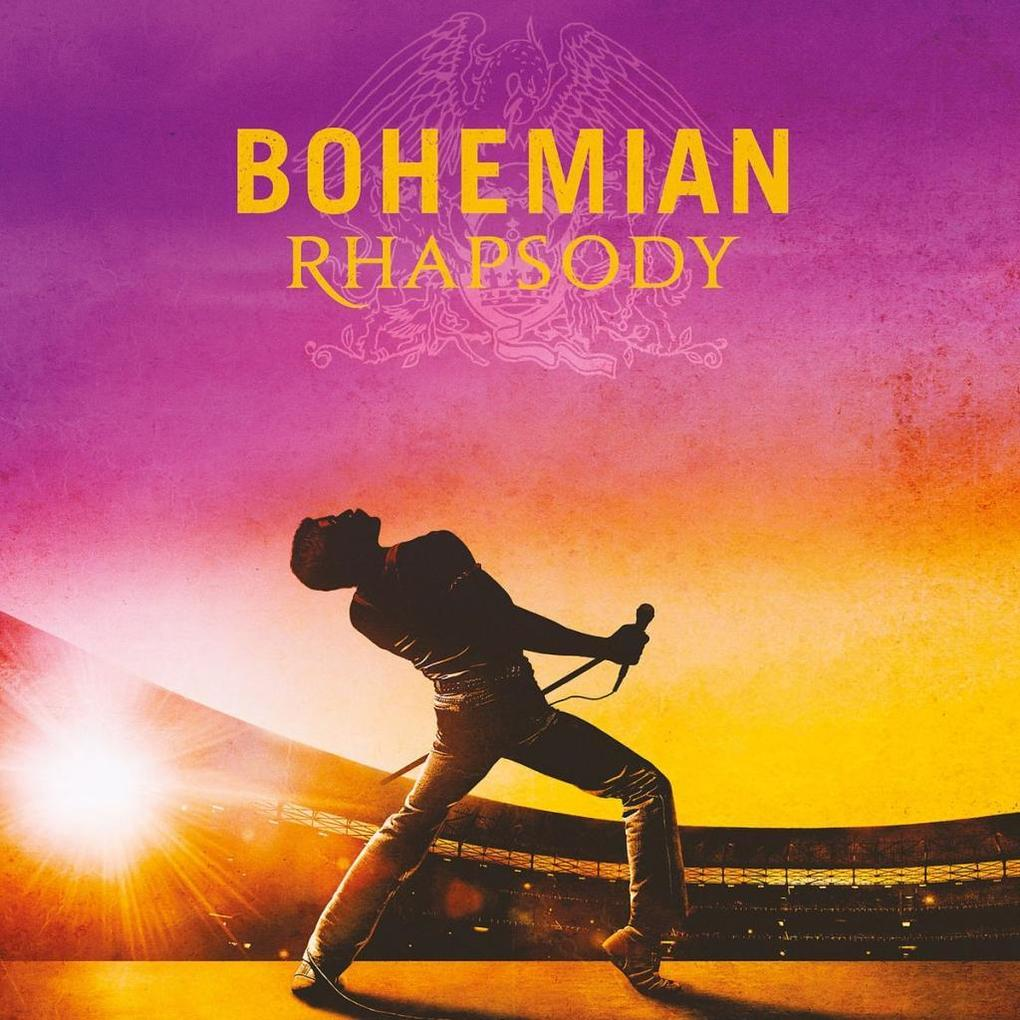 Bohemian Rhapsody - The Original Soundtrack als CD