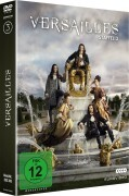 Versailles - Staffel 3