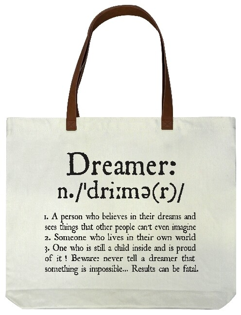 Bags & Co - Shopping Bag - Dreamer