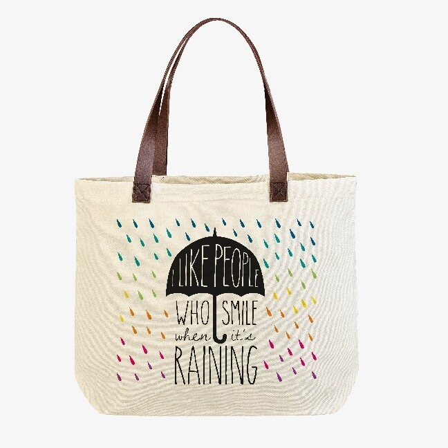 Bags & Co - Shopping Bag - Rain