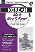 Korean Made Nice & Easy