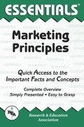 Marketing Principles Essentials
