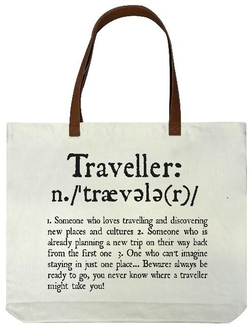 Bags & Co - Shopping Bag - Traveller