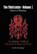 The Third Letter - Volume 1: Runes of Warning