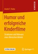 Humor und erfolgreiche Kinderfilme