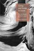 Living And Dying In Zazen