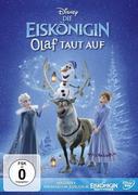 Die Eiskönigin - Olaf taut auf + Party Fieber