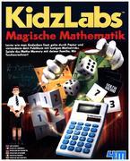 Magische Mathematik (Zauberkasten)