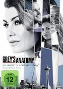 [Shonda Rhimes, Jen Klein, Stacy McKee, William Harper, Meg Marinis: Greys Anatomy - Die jungen Ärzte]