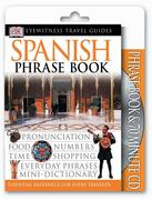 Spanish Phrase Book & CD [With CDROM]