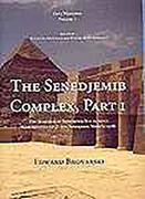 Giza Mastabas VII: The Senedjemib Complex Part I