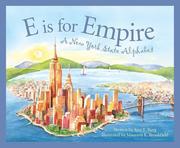 E Is for Empire: A New York Al