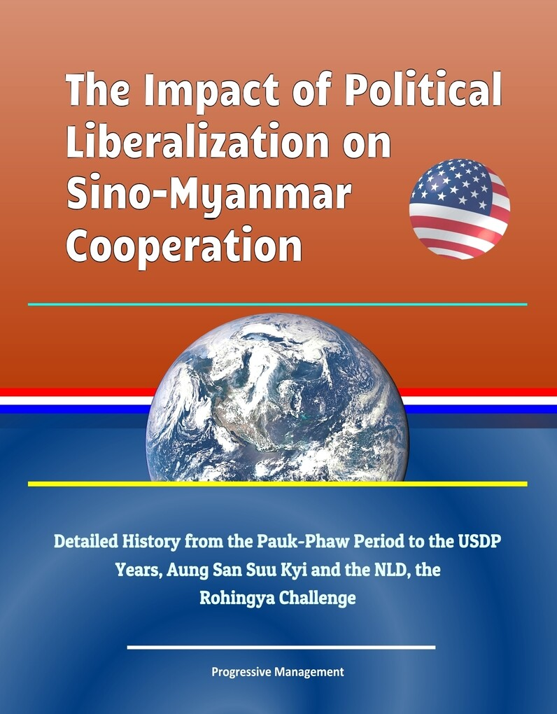 The Impact of Political Liberalization on Sino-...