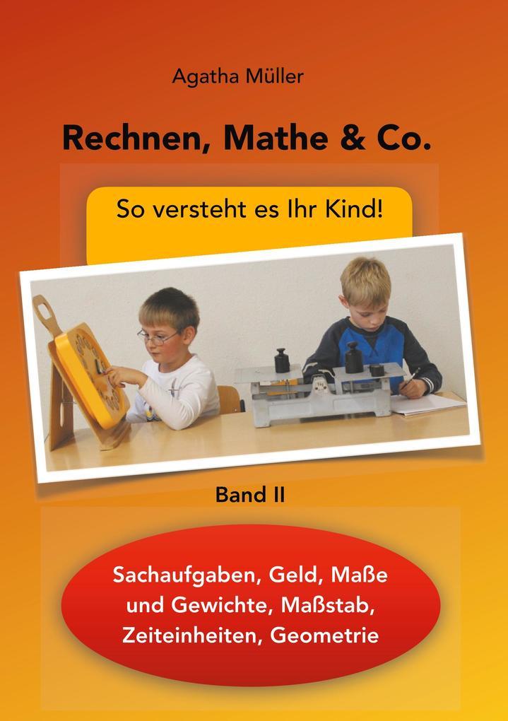 Rechnen, Mathe & Co. als eBook Download von Aga...