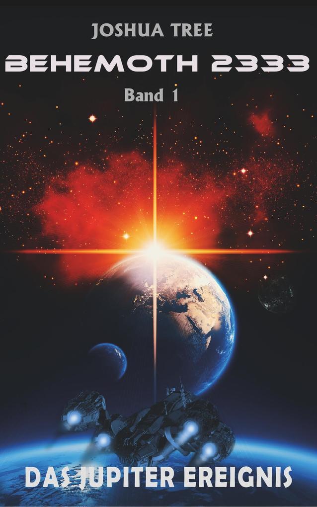 Behemoth 2333 - Band 1 als Buch
