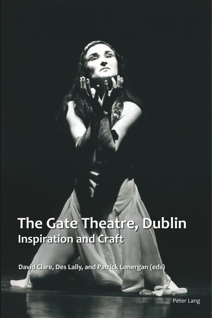 The Gate Theatre, Dublin als Buch von