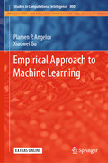 Empirical Approach to Machine Learning