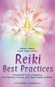 Reiki Best Practices: Wonderful Tools of Healing