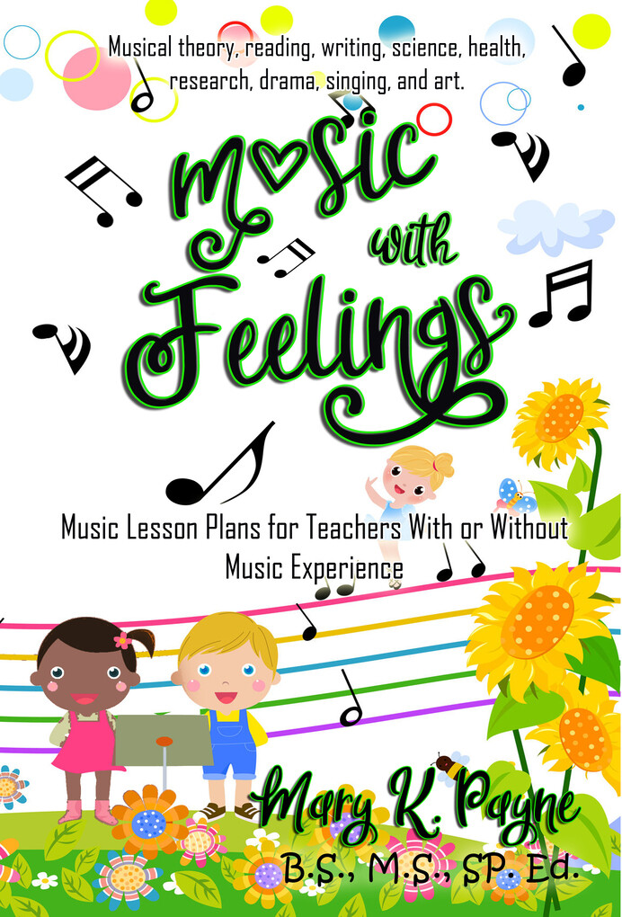 Music With Feelings: Music Lesson Plans for Tea...