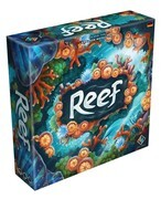 Plan B Games - Reef