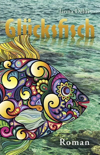 Glücksfisch als Buch